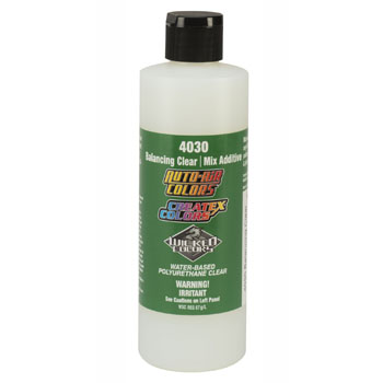 Auto-Air Colors 4030 - Auto Air Inter-Coat Clear
