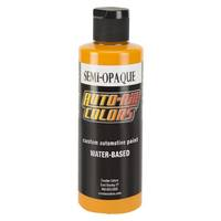 Auto-Air Colors 4204 - Semi Opaque Chrome Yellow