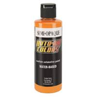Auto-Air Colors 4205 - Semi Opaque Flame Orange