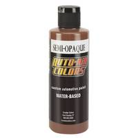 Auto-Air Colors 4217 - Semi Opaque Light Brown