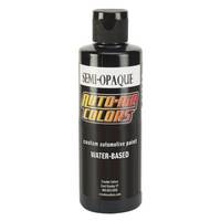 Auto-Air Colors 4220 - Semi Opaque Deep Black