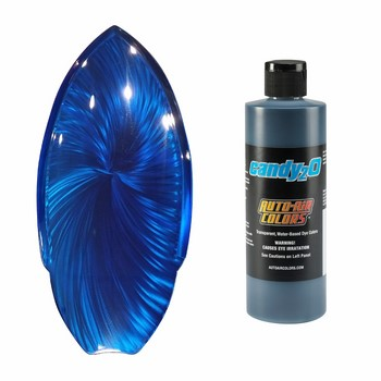 Auto-Air Colors 4655 - candy₂O Marine Blue